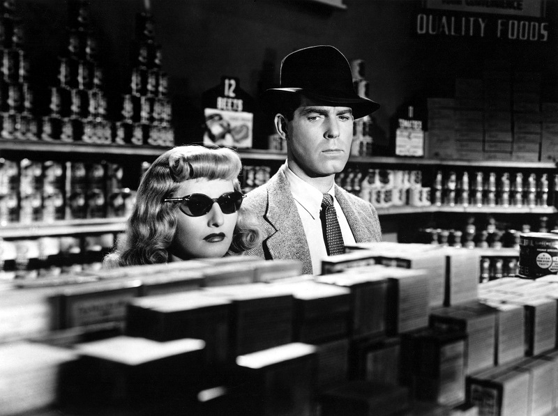 film still from double indemnity