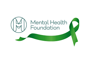 Mental Health Foundation Green Logo