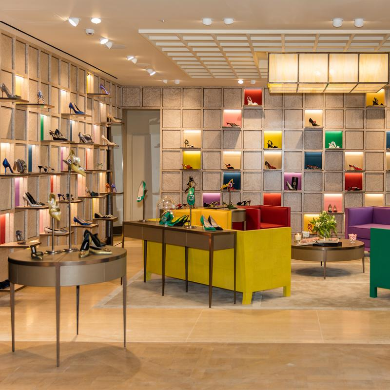 Selfridges New Concept Boutique Opens