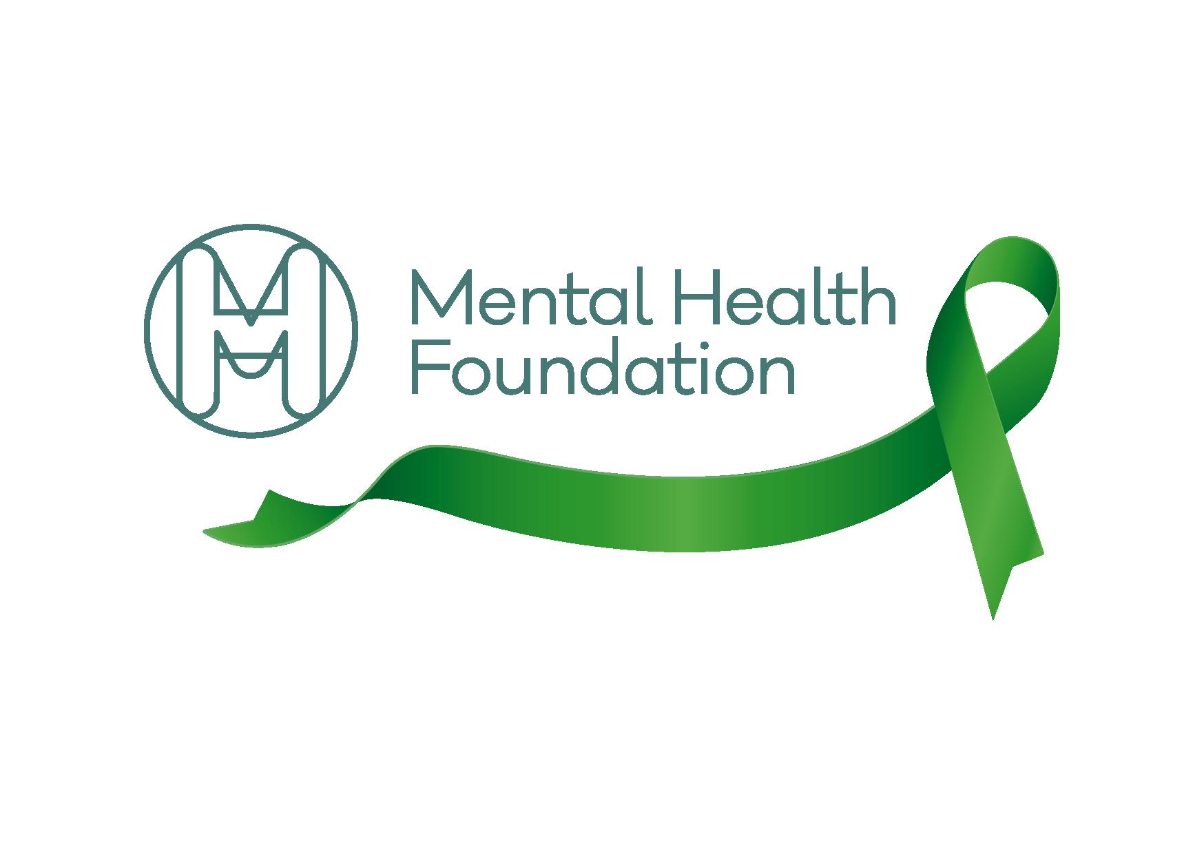 MHL logo green ribbon