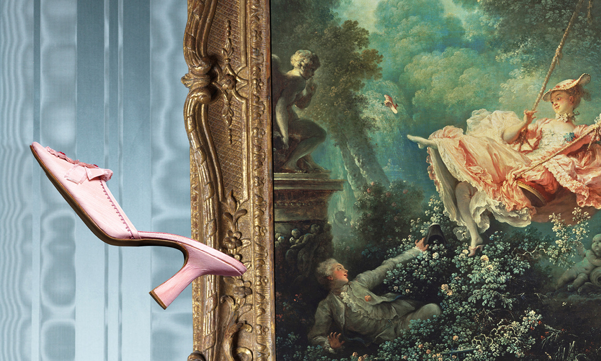 An Enquiring Mind – Manolo Blahnik at The Wallace Collection
